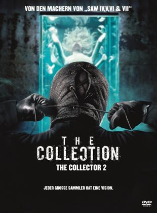 The Collection - The Collector 2