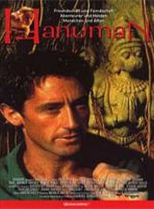 Hanuman - Im Königreich der Affen