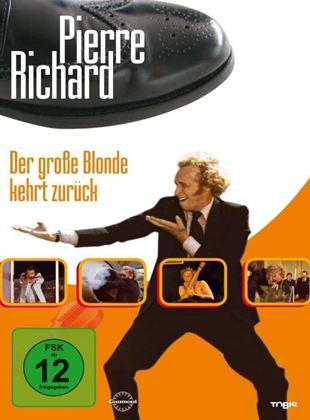 Der große Blonde kehrt zurück