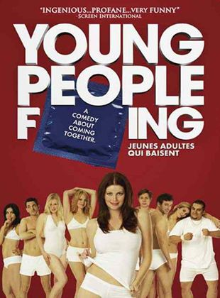 Young People Fucking