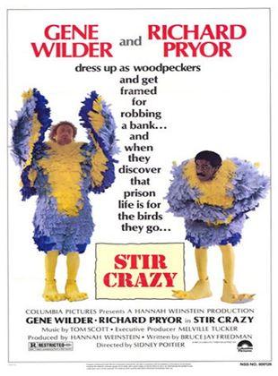 Zwei irre Spaßvögel