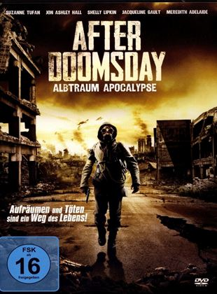 After Doomsday - Albtraum Apocalypse