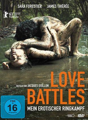 Love Battles - Mein erotischer Ringkampf