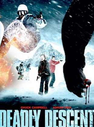 The Abominable Snowman Remake