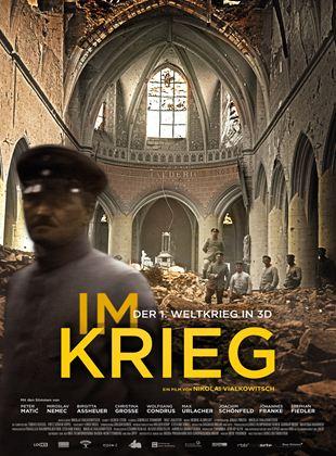 Im Krieg - Der 1. Weltkrieg in 3D