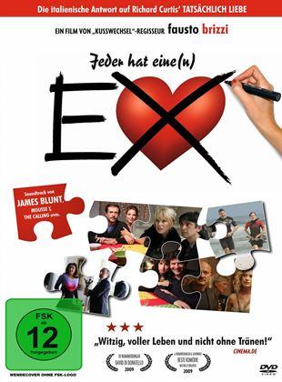 Ex - Jeder hat eine(n)