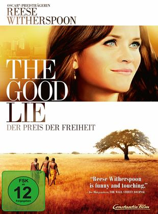 The Good Lie - Der Preis der Freiheit