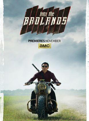 Into the Badlands - Die komplette 2. Staffel [3 DVDs]