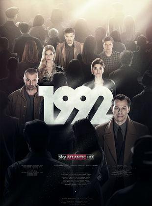1992 / 1993 / 1994