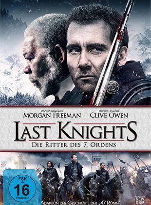 Last Knights - Die Ritter des 7. Ordens