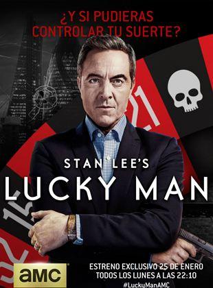 Stan Lee's Lucky Man