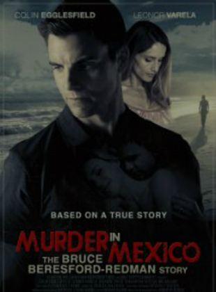 Murder in México