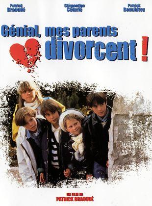 Super! Meine Eltern lassen sich scheiden!