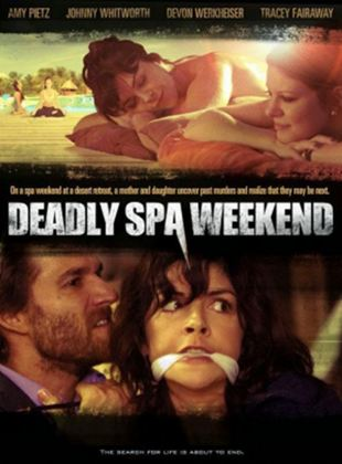 Deadly Spa - Das tödliche Paradies