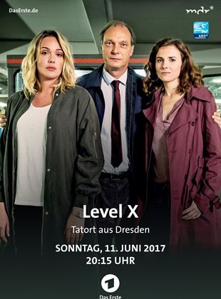 Tatort: Level X
