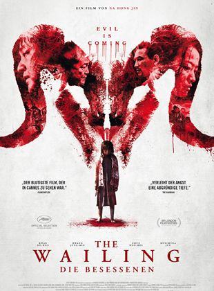 The Wailing – Die Besessenen