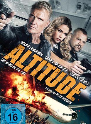 Altitude - Die Hard In The Sky