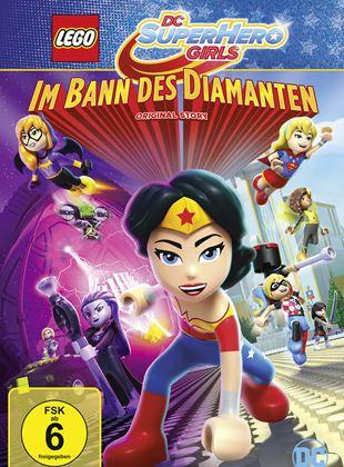 LEGO DC Super Hero Girls: Im Bann des Diamanten