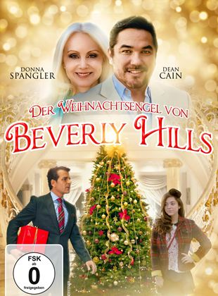 Der Weihnachtsengel von Beverly Hills