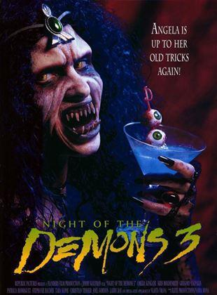 Demon Night - One Night in Hell