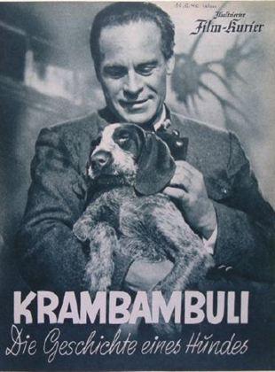 Krambambuli - Die Geschichte eines Hundes