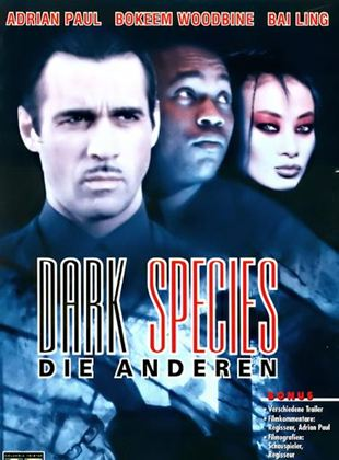 Dark Species – Die Anderen