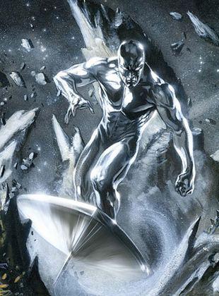 Silver Surfer: Prodigal Son