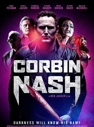 Corbin Nash - Die dunkle Seite kennt seinen Namen