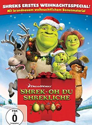 Shrek – Oh du Shreckliche