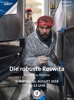 Tatort: Die robuste Roswita