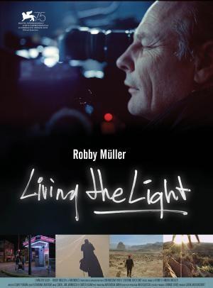 Living the Light - Robby Müller
