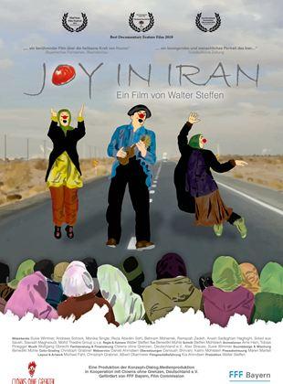 Joy In Iran