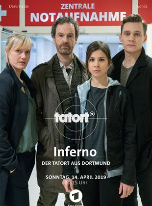 Tatort: Inferno