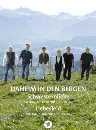 Daheim in den Bergen: Schwesternliebe