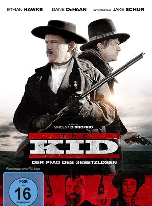 The Kid - Pfad der Gesetzlosen