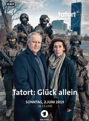 Tatort: Glück allein