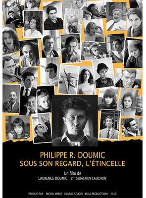 Philippe R. Doumic, Sous Son Regard L'Étincelle