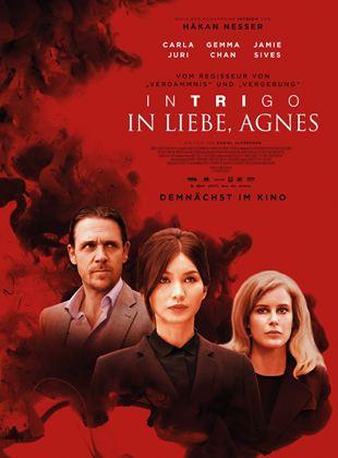 Intrigo: In Liebe Agnes