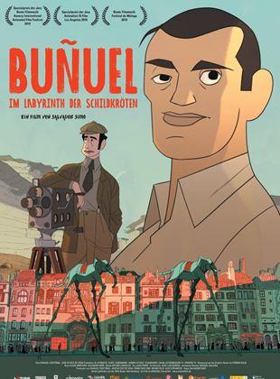 Buñuel - Im Labyrinth der Schildkröten