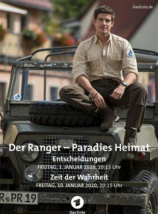 Der Ranger - Paradies Heimat: Zeit der Wahrheit