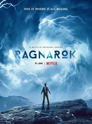 Ragnarök - Staffel 2