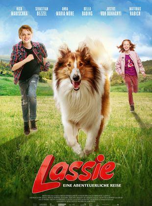 Lassie - Eine abenteuerliche Reise