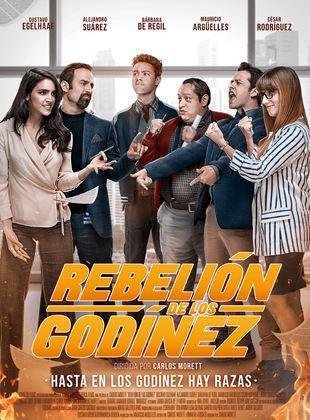 Rebelión de los Godínez