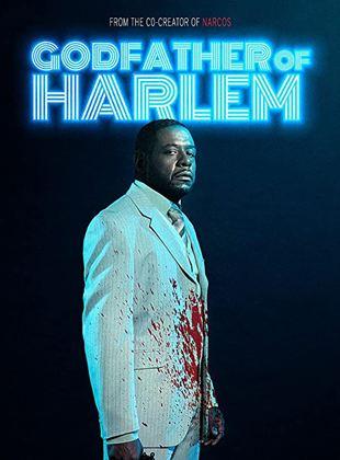 Godfather Of Harlem - Staffel 2