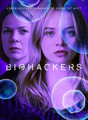 Biohackers - Staffel 2