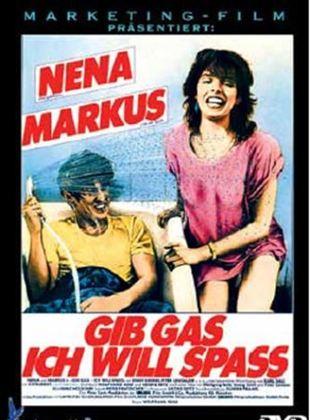 Gib Gas, ich will Spaß!