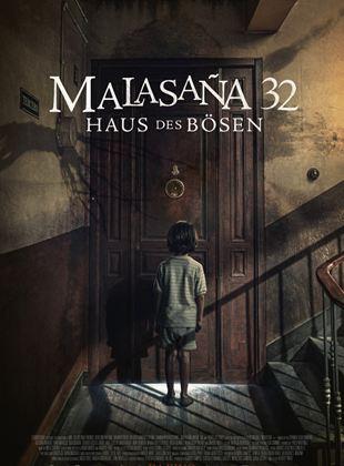 Malasaña 32 - Haus des Bösen