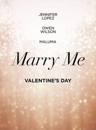 Marry Me - Verheiratet auf den ersten Blick
