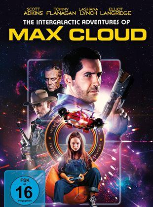 The Intergalactic Adventures Of Max Cloud