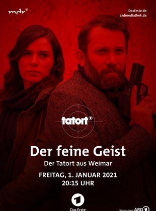 Tatort: Der feine Geist